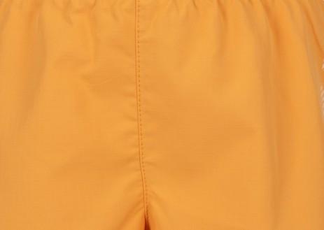 Sonnenschutzstoff 'orange' nicht elastisch,150 cm breit