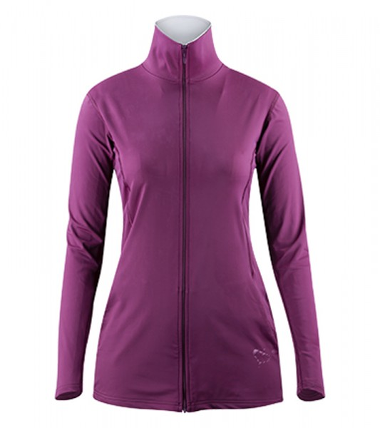 UV Sonnenschutz Jacket 'burundi' für Frauen mit UPF 80 Marke hyphen