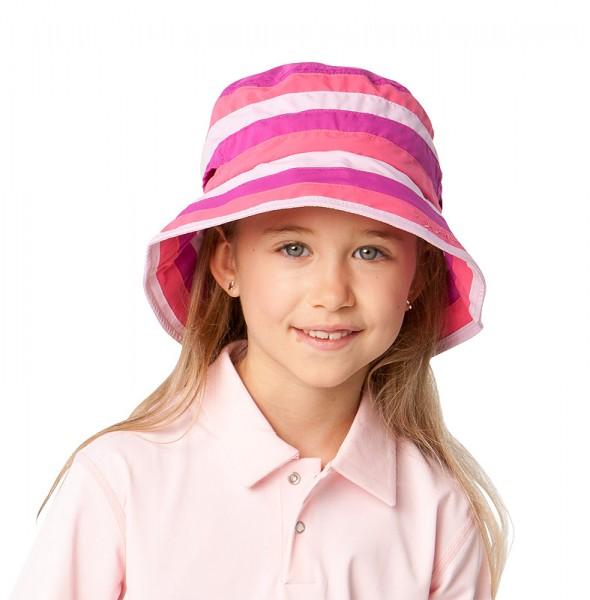 UV  Sonnenhut 'lollypop' für Kinder mit UPF 80 Grösse 50-52 von hyphen