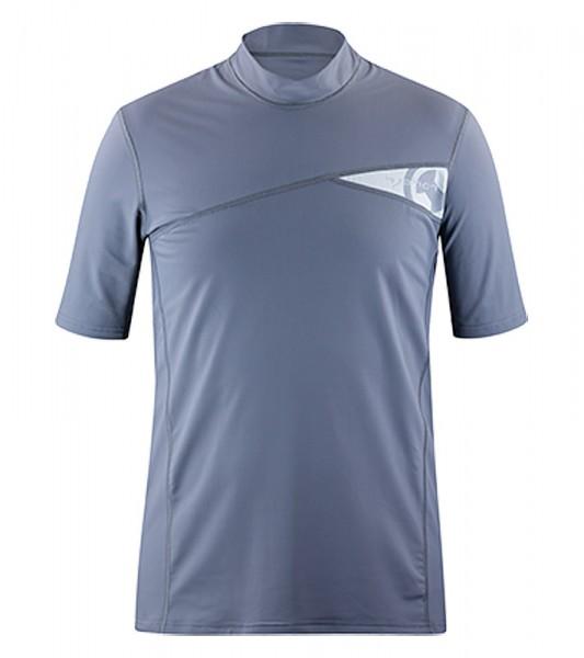 UV Sonnenschutz Kurzarmshirt 'paeo pintoo' 51295 für Herren mit UPF 80 von hyphen