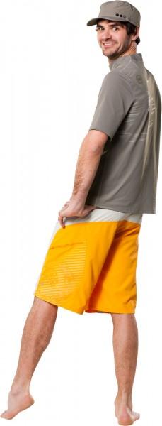 UV Sonnenschutz Kurzarmshirt 'rad dots macchiato' 51097 für Herren mit UPF 80 von hyphen