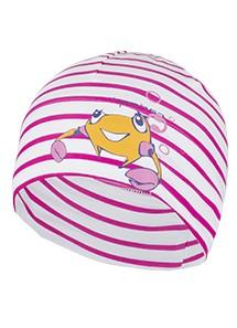 Mütze 'Beanie' striped magli