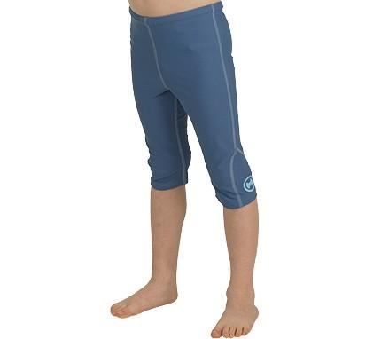 UV Sonnenschutz Hosen 'zaffira blue' für Kinder mit UPF 80 von hyphen