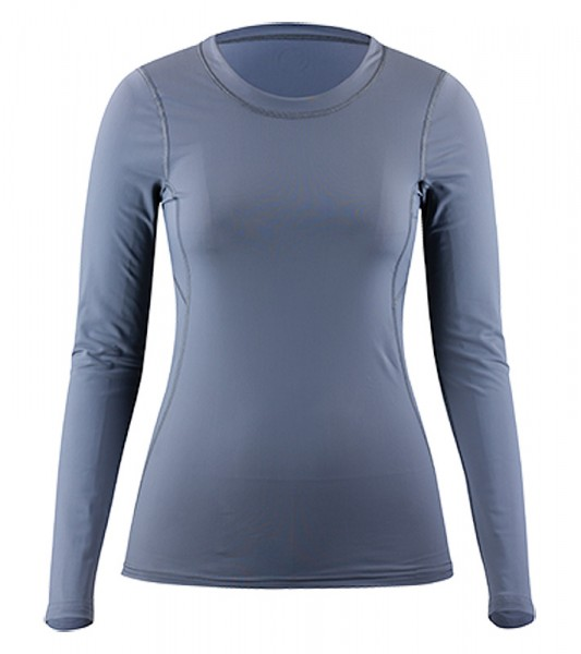 UV Sonnenschutz Langarmshirt 'pintoo' für Frauen mit UPF 80 von hyphen