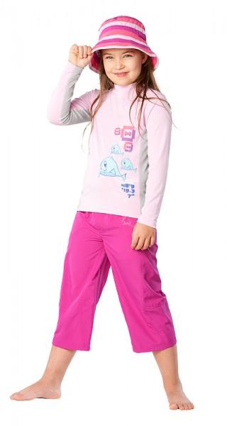 UV Sonnenschutz Shorts 'baton rouge' für Kinder mit UPF 80 von hyphen