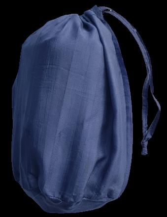 Mumien-Seidenschlafsack aus 100% Vietnam-Seide