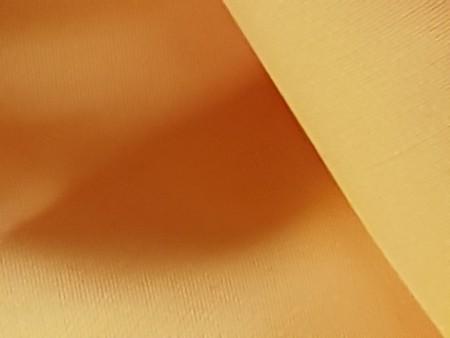 Sonnenschutzstoff 'orange' nicht elastisch/ pro 50 cm