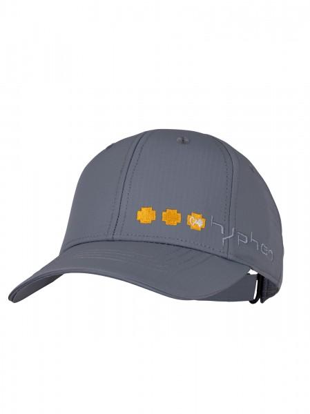 UV Baseball Cap 'pintoo' Grösse 58-60 von hyphen mit UPF 80