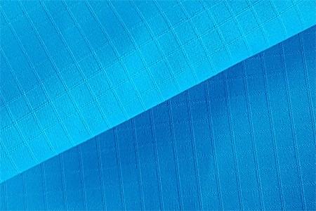 Sonnenschutzstoff 'cielo' nicht elastisch/per 50 cm