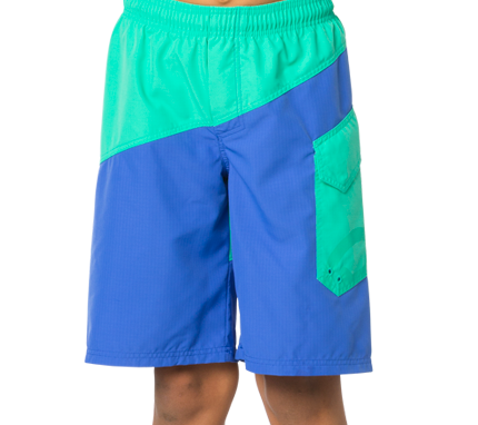 Kinder Shorts 'bermuda-cobalt'