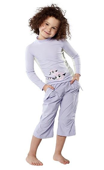UV Sonnenschutz Langarmshirt 'sycs euipe' für Kinder mit UPF 80 von hyphen