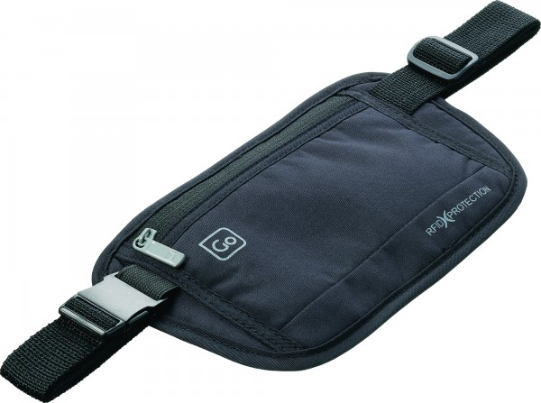 Money Belt mit RFID-Blocker