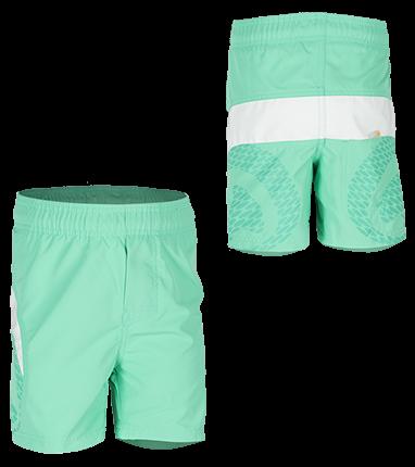 UV Sonnenschutz Shorts 'sunset bermuda' für Kinder mit UPF 80 von hyphen