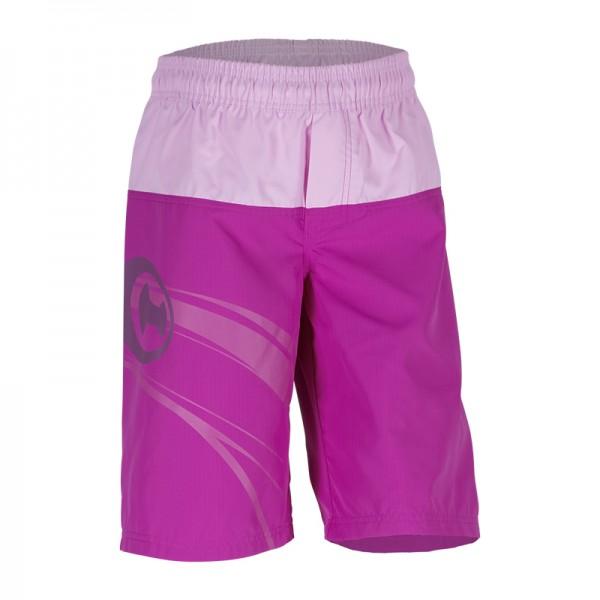 UV Sonnenschutz Badeshorts' moana baton rouge' für Kinder mit UPf 80 Marke hyphen