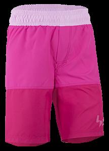 UV Kinder Shorts 'cameo rose magli/azao'' für Kinder mit UPF 80 von hyphen in diversen Grössen