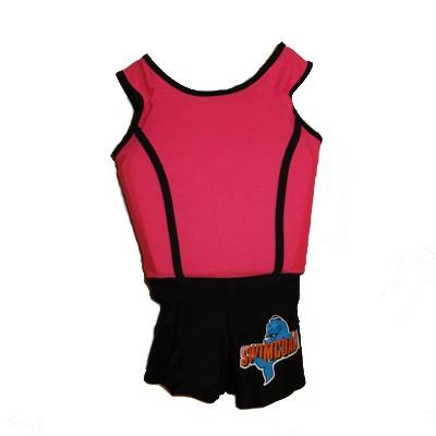 Schwimmhilfe für Kinder Swimcoach - Grösse 2 - Farbe pink