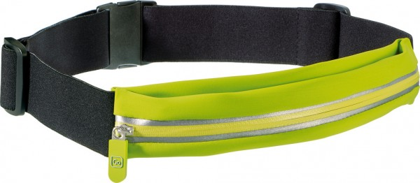 Geldgürtel Stretchy Belt Pouch von Go Travel