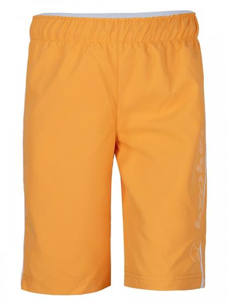 UV Sonnenschutz kurze Boardshorts 'tangerine' ' für Kinder mit UPF 80 von hyphen in diversen Grössen