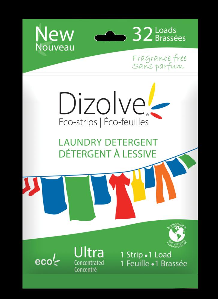 Dizolve waschmittel