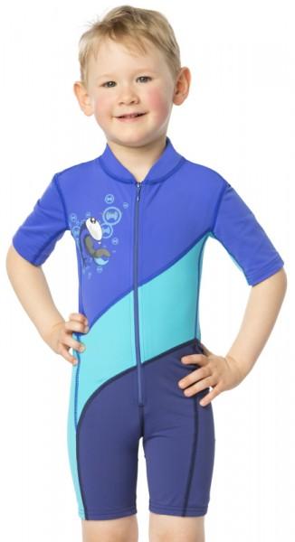 UV Sonnenschutz Shorty 'like the digger' für Kinder mit UPF 80 Marke hyphen