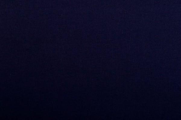Sonnenschutzstoff 'dunkelblau'elastisch/ pro 50 cm