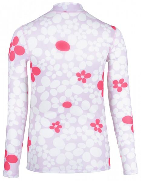 UV Sonnenschutz Langarmshirt 'orua cameo rose' ' für Frauen mit UPF 80 von hyphen
