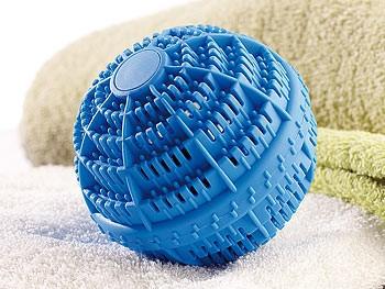 Keramik-Wäscheball mit 80 Mineralstoffen