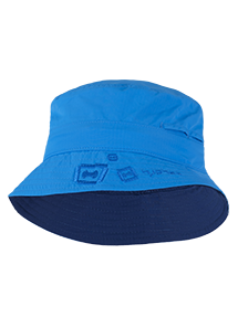 Sonnenhut T-Hat 'cielo blu iris' Grösse 46-48