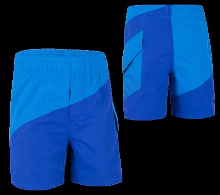Kinder Shorts 'cielo | cobalt'