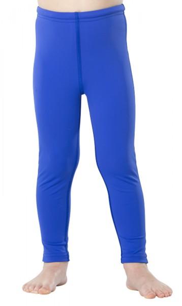 UV Sonnenschutz Hosen 'cobalt' für Kinder mit UPF 80 von hyphen