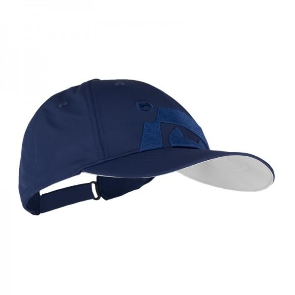 Sonnenkappe 'Baseball blue iris' Grösse 54-56