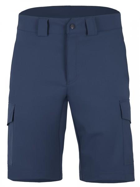 UV Sonnenschutz Cargo Shorts 'blue dawn'' mit UPF 80 von hyphen