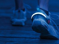 Irox LED Schuh-Clip